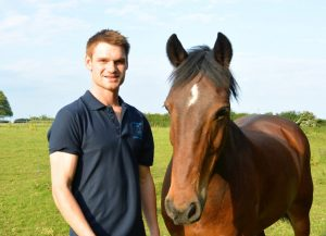 Horse Vets Devon